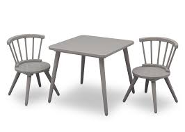 Table And Chair Sets Windsor Table U0026 2 Chair Set Delta Children