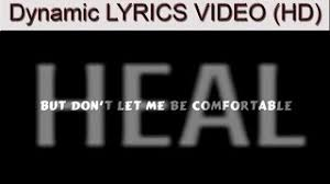 Comfortable Liar Lyrics Seether Master Of Disaster Lyrics Video Hd Youtube