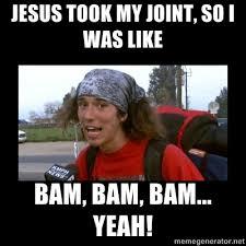 Hippie Memes - hatchet hippie meme trees