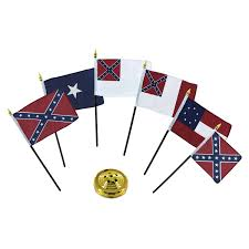 Confederate Flag Pin As Long As We U0027re Getting Rid Of Confederate Monuments Why Not The