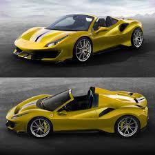 ferrari 488 convertible pog the ferrari 488 pista aperta convertible i ll facebook