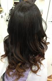 is v shaped layered look good for curly hair v shaped haircut medium hair hair color ideas and styles for 2018