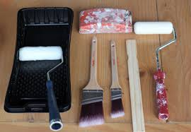 furniture painting do you use a brush or roller to paint furniture home decorating