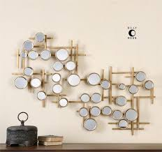 Decorative Wall Mirror as e of the Best House Decoration