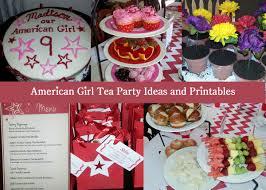 american tea party birthday u2013 bakerlady
