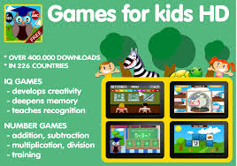 games for kids hd free android apps on google play
