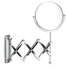 extending bathroom mirrors bathroom shaving mirror juracka info