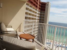 2 Bedroom Condos For Rent In Panama City Shores 1719 Beach Front Luxury 2 Bedroom 3 Bathroom With Separate