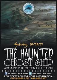 queen of hearts spirit halloween the 3rd annual midnight haunted ghost ship tickets spirit of