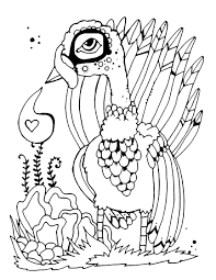 turkey coloring page coloring pages wallpaper