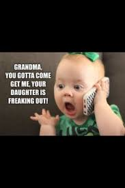 Meme Grandmother - 8 reasons i m a better mom because of technology grandmothers