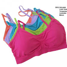 Most Comfortable Sports Bra The Most Comfortable Underwire Bra That I Love