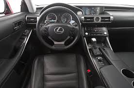 white lexus is 250 red interior 2014 lexus is 250 awd first test motor trend
