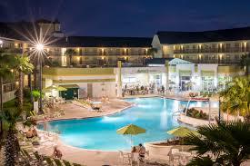 ymca aquatic center partner hotels