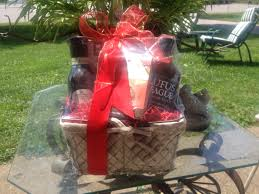 grilling gift basket barbecue bbq gift basket from gourmet gift baskets review