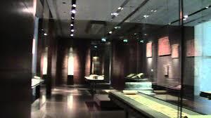 gallery interiors of the museum of islamic art doha qatar youtube
