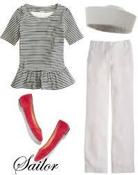 Nautical Dress Theme - 23 best nautical themed fancy dress ideas images on pinterest