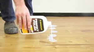 How To Clean Laminate Floors With Bona Dunlop Perfect Polish Long Lasting Polish For Timber Vinyl And