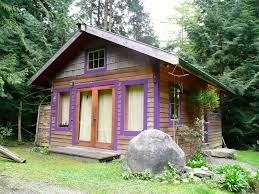 small cabin in the woods artwood cottage small house bliss