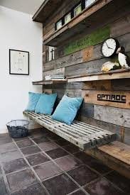 Home Decor With Wood Pallets 7 Best Pallet Decorating Images On Pinterest Diy Home Decor And