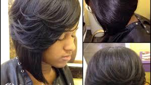 sew in bob hairstyles for black women bob sew in weave hairstyles short bobs hairstyles for black women