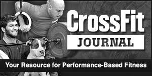 B CrossFit Journal