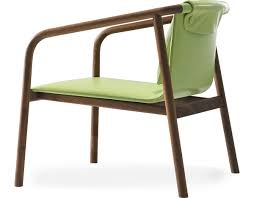 oslo lounge chair hivemodern com