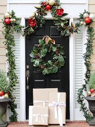 Christmas Decorations For Outside The House by Outdoor Christmas Decorations