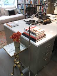 Built In Desk Ideas For Home Office by Custom Home Offices Nyc Design Desks U0026 Library Furniture