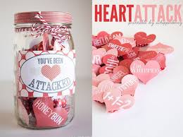Candy Decorations For Valentine S Day by 137 Best Valentine U0027s Day In A Jar Images On Pinterest Mason Jars