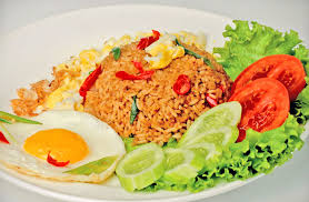 cara membuat nasi goreng untuk satu porsi menimbun lemak ini dia 5 menu sarapan orang indonesia beserta