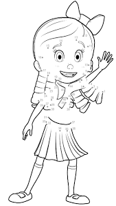goldie and bear coloring pages getcoloringpages com