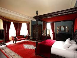 Red And Brown Bedroom Ideas Bedroom Captivating Black And Red Bedroom Ideas And Red Bed