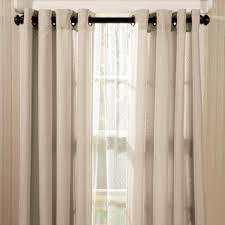 Panels For Windows Decorating Decorating Windows With Sheers Curtains U Window Treatments Touch
