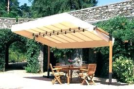 Discount Patio Umbrellas Idea Rectangular Patio Umbrellas For Premium Rectangular Umbrella
