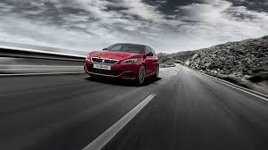 peugeot 308 gti 2016 new 308 peugeot manawatu cars dealer servicing sales for sale