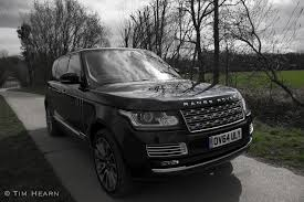 range rover hunter range rover long wheelbase u201cmaster of all that it surveys u201d auto
