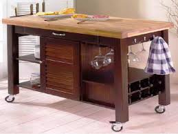 kitchen butcher block islands on wheels beadboard entry beach