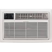 Window Unit Heat Pump Through The Wall Air Conditioners Sears