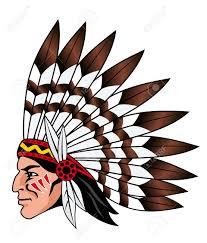 native american indian clipart clipartxtras
