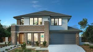Blueprint Homes Inclusions Ibuildnew Emperor 48 Henley Inclusions Facade Roof Lines