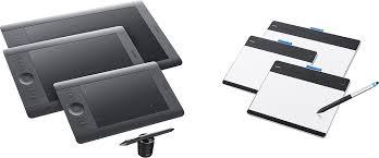 amazon wacom black friday 2016 wacom intuos professional pen and medium touch tablet black pth651
