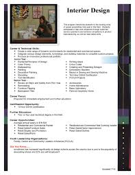 Home Design Certificate Programs by Interior Design Cool Career Opportunities In Interior Design