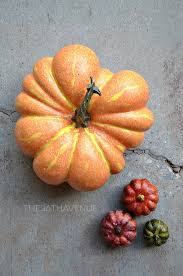 Fall Decor Diy - diy fall decor pumpkin tutorial the 36th avenue