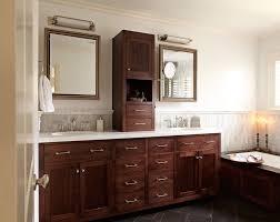 san francisco mirrored entertainment center bathroom traditional