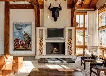 Safari Living Room Decor Living Room - Safari decorations for living room