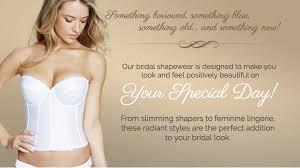 bridal shapewear u0026 bustiers classic shapewear