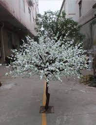 china factory cheaper fish flower artificial flower tree buy