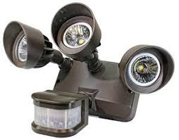 Led Security Lights Security Lights