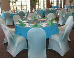 ivory spandex chair covers spandex chair cover w sash true value rental center